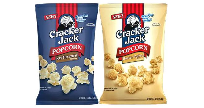 cracker jack frito lay case analysis swot General background: frito-lay is a section of pepsico that produces, advertises and trades corn chips, potato chips and other snack foods with its head.