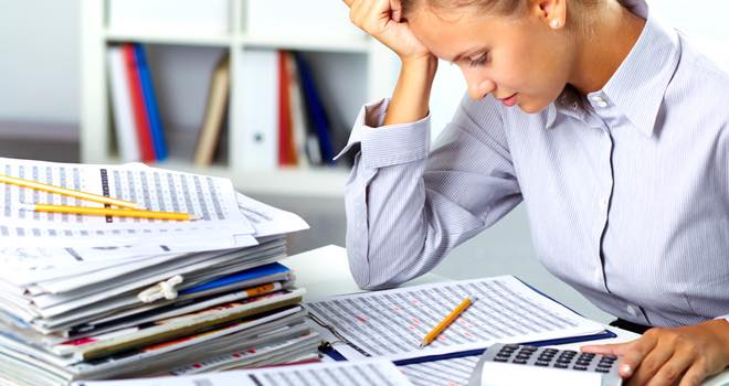 96% of food and beverage managers waste too much time on admin