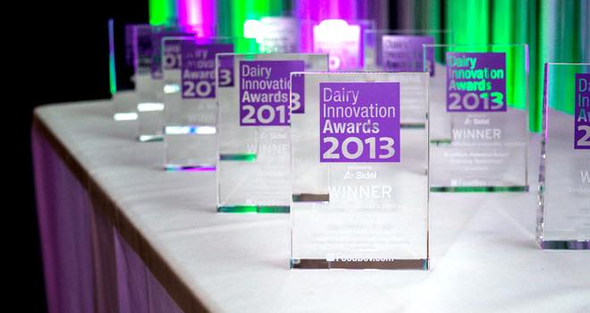 Dairy Innovation Awards 2013, in pictures