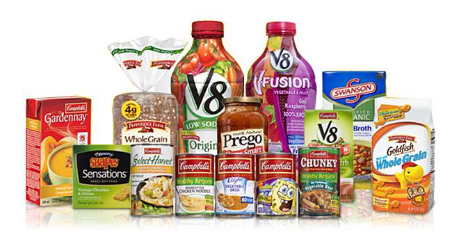 Campbell Soup Company to launch more than 200 new products in 2014
