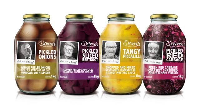 Why Drivers Pickles Opted For The Wonders Of Clear Labels