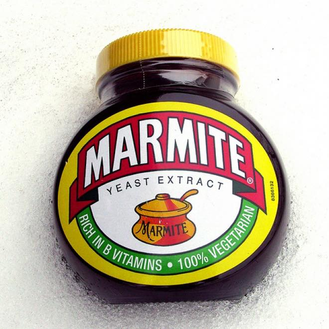 Unilever launches 2013 campaign for Marmite in the UK