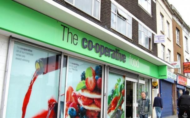 The Co-op to trial bottle deposit vending machines