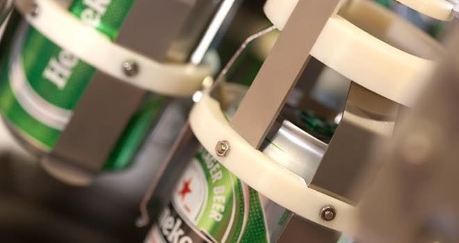 Enviro-Cool creates cooling technology to replace drinks refrigeration