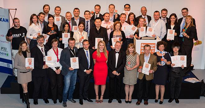 Beverage Innovation Awards @ Drinktec finalists and winners