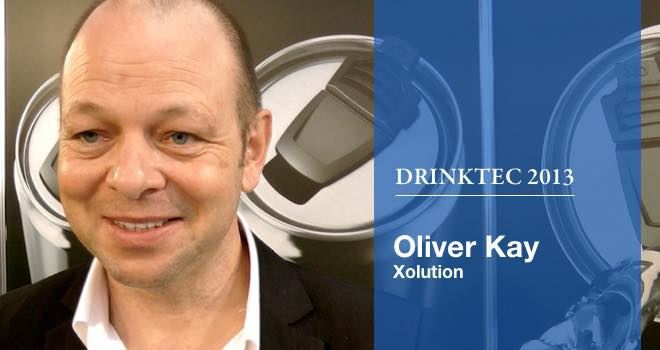 Oliver Kay and the Xolution resealable can-end