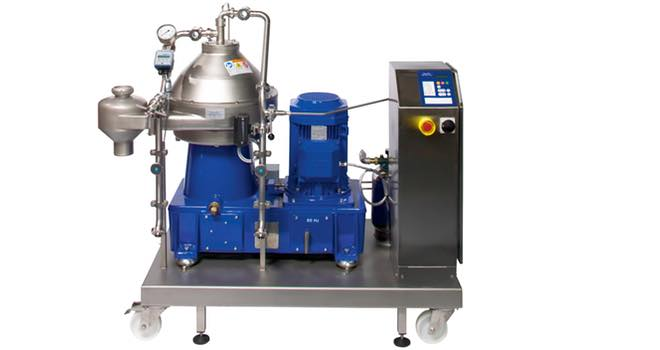 Alfa Laval launches Brew 80