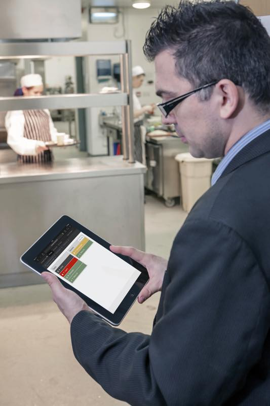Updated Checkit system to be unveiled at Hotelympia 2014