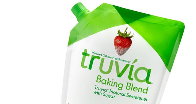 Henry Hussell and Elizabeth Fay talk about Cargill's Truvia