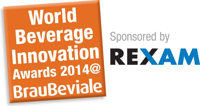 Rexam renews sponsorship of the World Beverage Innovation Awards