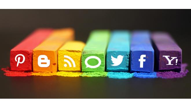 Food & drink companies should engage more with social media