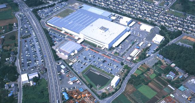 Bosch Packaging Technology moves into Musashi site