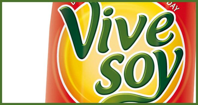 Vivesoy sees sales soar – interview with Simon Baxter