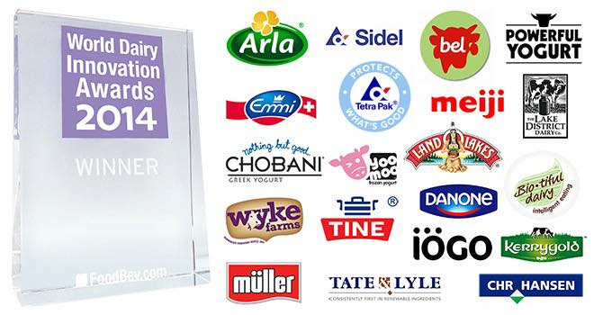 How to enter the 2014 World Dairy Innovation Awards