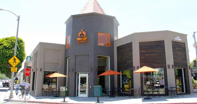 Teavana continues expansion with new Los Angeles branch
