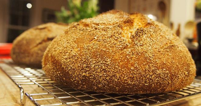 New report forecasts growth of 10.9% for bread & bakery products market