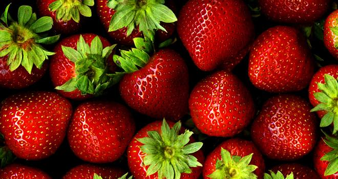 Strawberries are a super food for diabetics, says new study