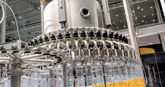 How Klüber optimises lubrication for product safety and plant efficiency