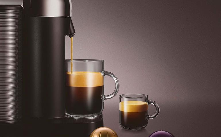 Nespresso announces 2020 sustainability strategy based on new investment