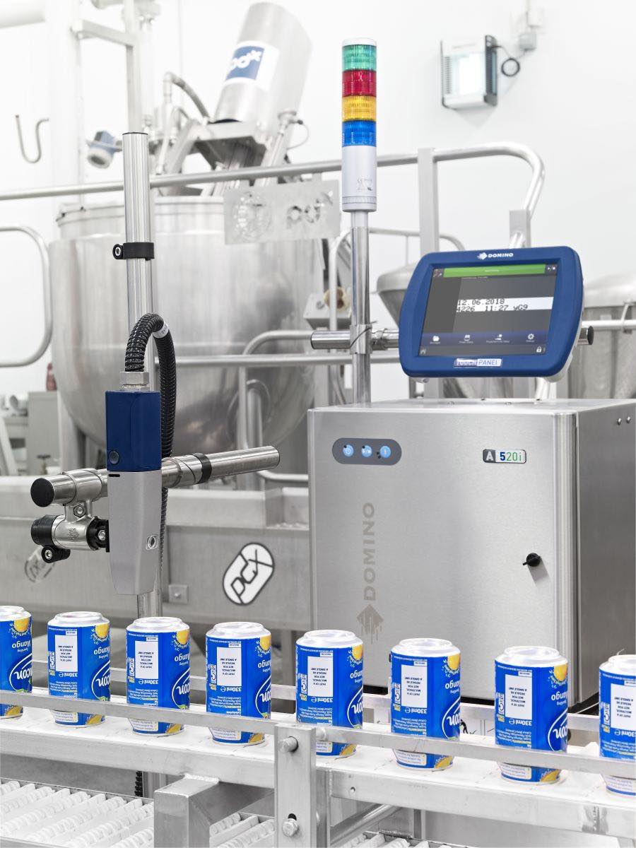 Podcast: Ecolean's Lars Östholm on the EL4+ aseptic pouch filling system