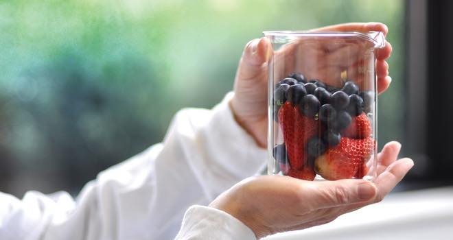 Berries and chocolate could guard against diabetes