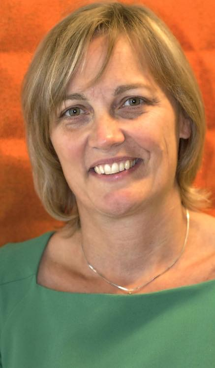 Inge Demeyere named as MD for chocolate by Cargill