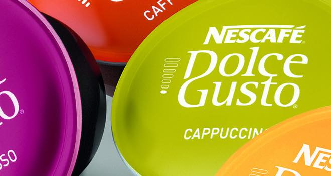 Nestlé to create 450 jobs at new Nescafé Dolce Gusto capsule factory