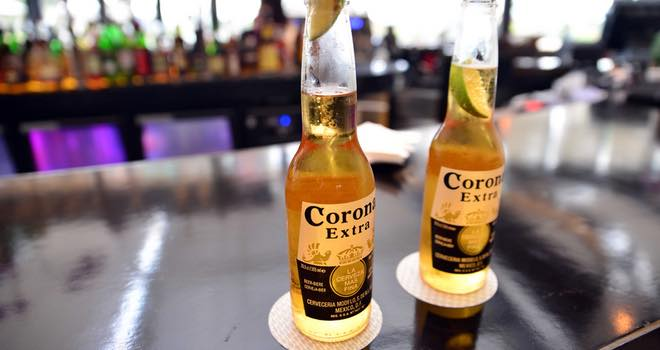 Corona tops most valuable Latin American brands 2014 for the second year