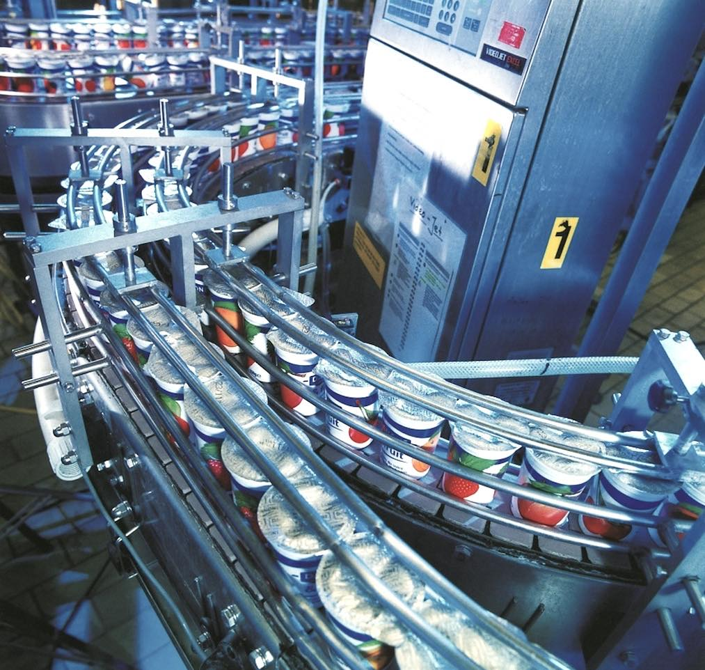 Food & beverage manufacturing sector makes progress in managing energy