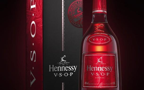 Limited edition Hennessy VSOP Cognac by Appartement 103