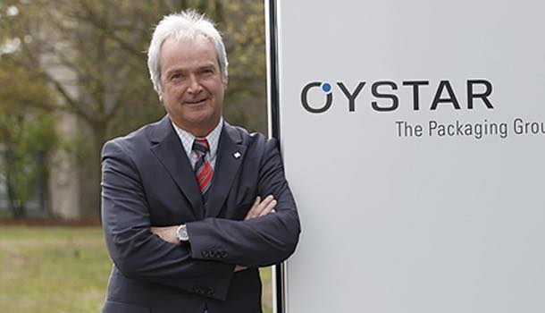 Oystar completes reorganisation with sale of secondary packaging division