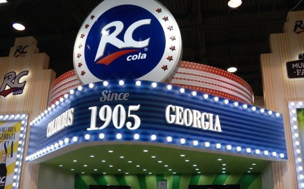 RC Cola on international expansion and innovative marketing strategies