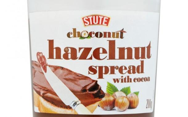 Stute introduces 200g Choconut Hazelnut Spread with Cocoa