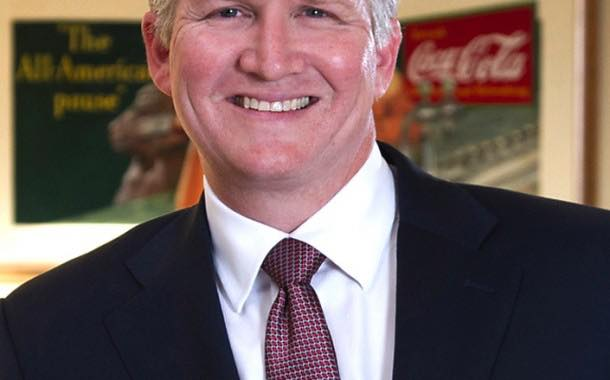 Coca-Cola Company elects Timothy Leveridge as vice president