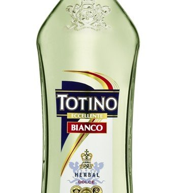Totino 'conquers' vermouth market with embossed bottle from Ardagh