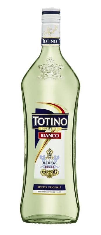 Henkell & Co Vinpol's Totino Bianco, styled by Ardagh Group.