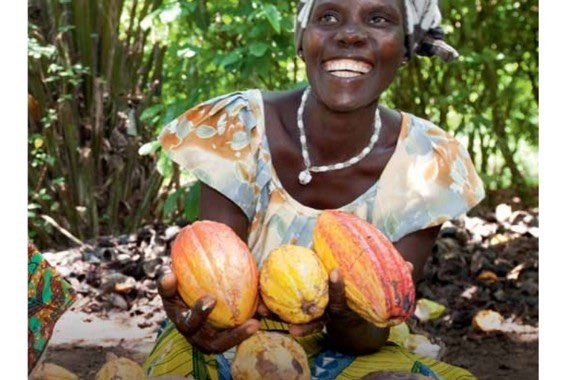 IFC and Cargill expand business skills programme for cocoa farmers