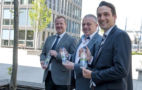 Celtic Pure invests in Krones technology to double filling capacity