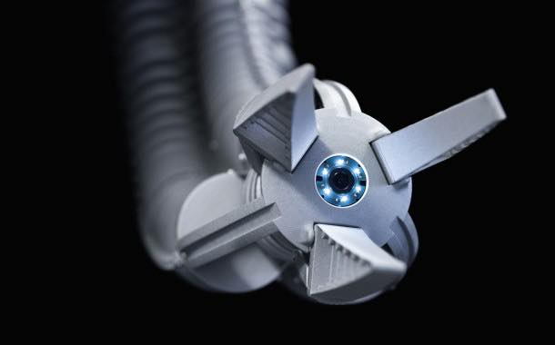 Andrew MacPherson talks about the latest innovations from Festo