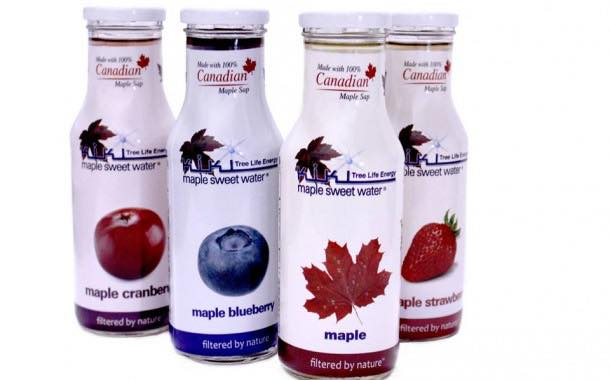 The story behind the Kiki Maple Sweet Water brand
