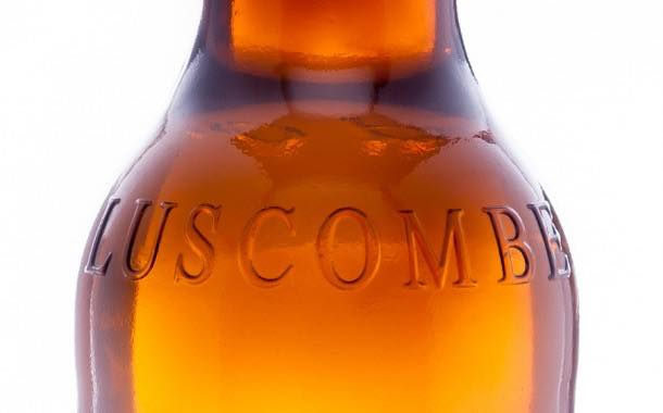 Luscombe Drinks introduces Passionate Ginger Beer