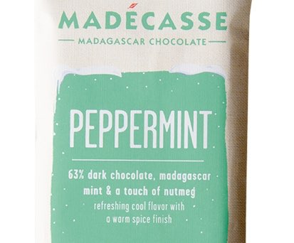 Madécasse launches Winter Spice and Peppermint chocolate bars