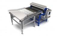 Tomra Sorting Solutions expands Zea sorter range