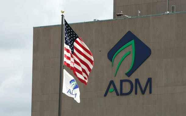 ADM opens sweetener-manufacturing portion of manufacturing complex in China