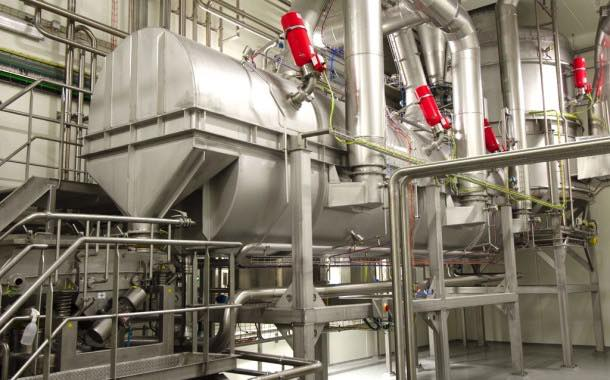 Arla Foods Ingredients opens new lactose factory in Denmark
