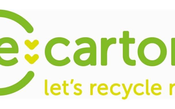 Beverage carton industry wins national accolade for UK recycling facility