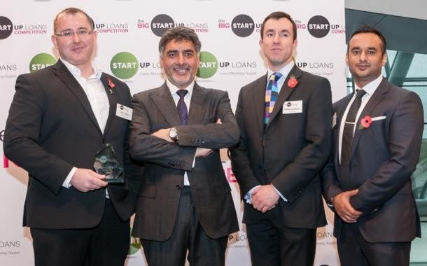 Heroes Drinks wins Scotland's Start Up Loans Company of the Year award