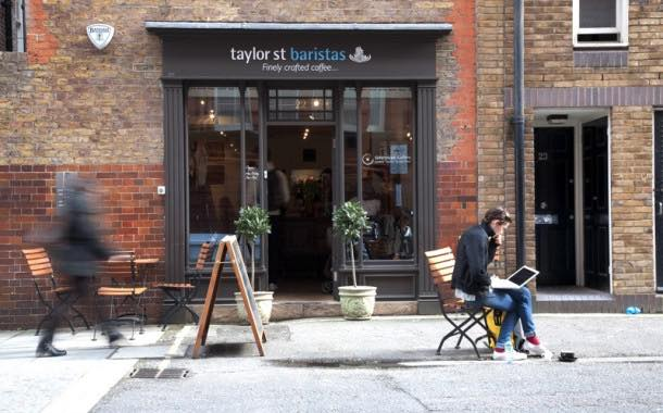 Taylor St Baristas launches UK's first crowdfunded Coffee Bond on Crowdcube
