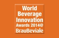 Packaging and technology from the 2014 World Beverage Innovation Awards