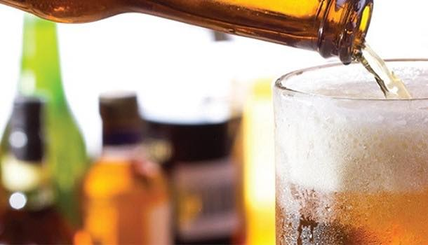Royal Society for Public Health calls for labels to show alcohol calories